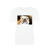 Camiseta personalizada poliester