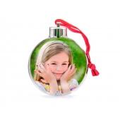 Bola para árbol de Navidad