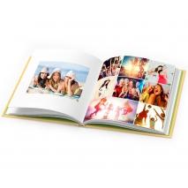Libro de fotos Deluxe