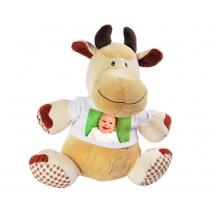 Peluche Vacas personalizado