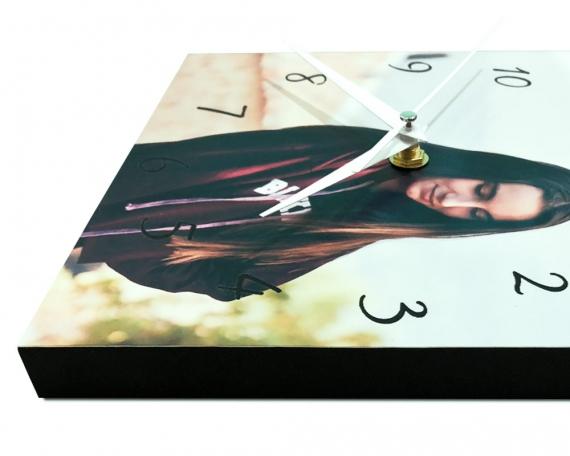Foto Reloj personalizado Aire